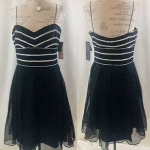 NWT ANNE KLEIN EUPHORIA DRESS